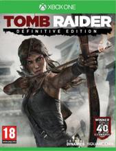 tomb raider definitive edition xboxone