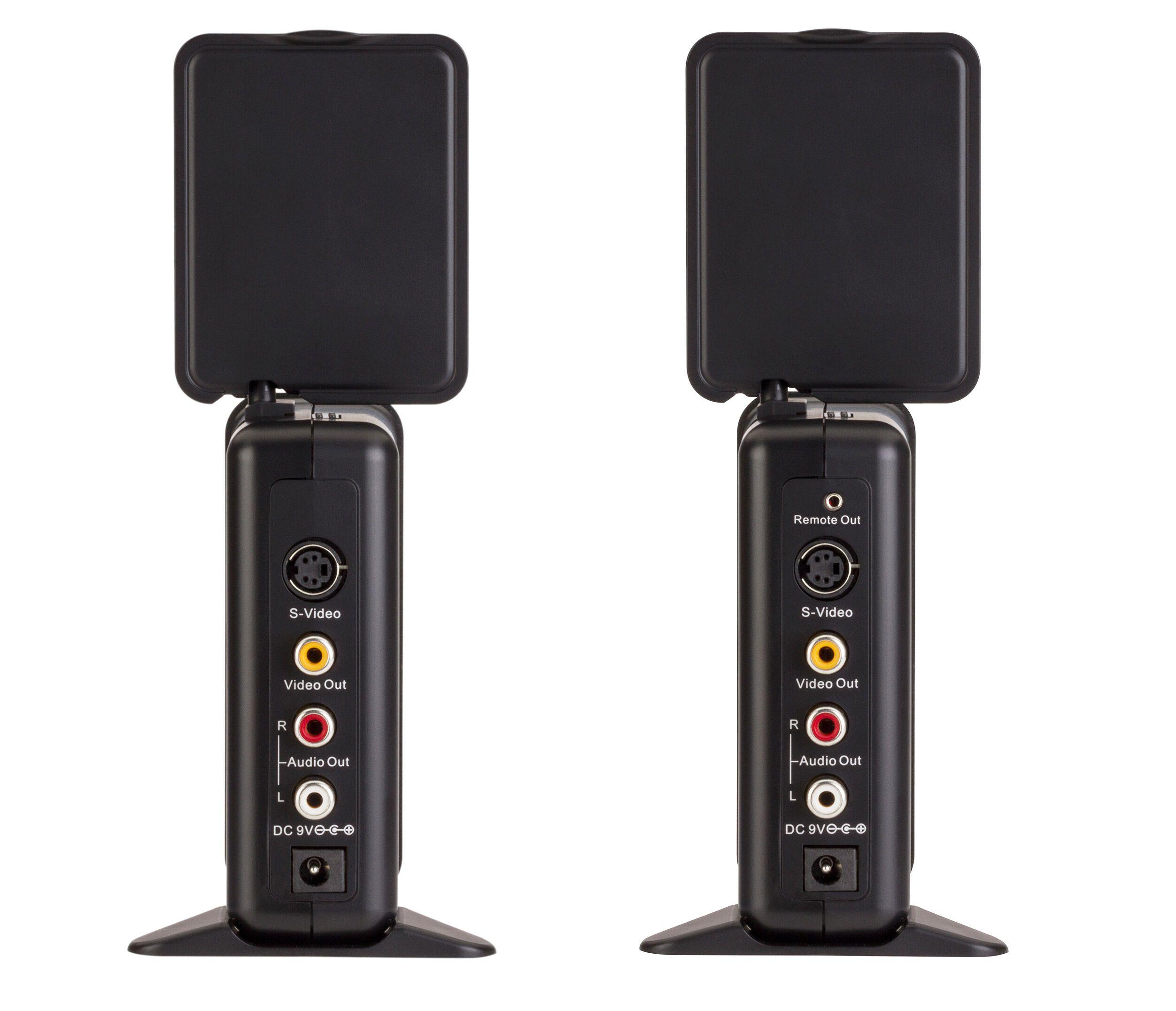 transmisor audio video