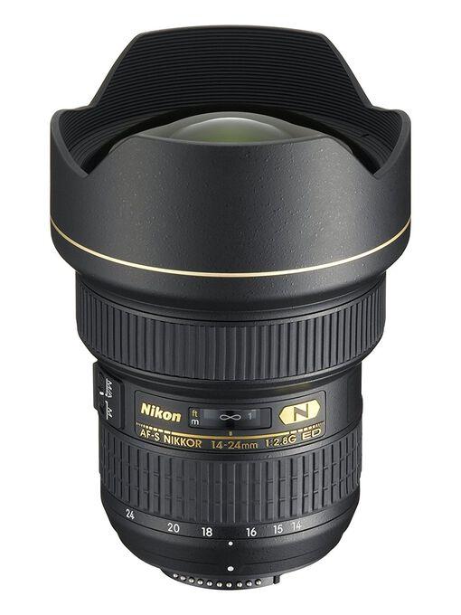 nikon 14-24mm f/2.8g ed af-s zoom-nikkor