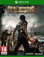 dead rising 3 xboxone