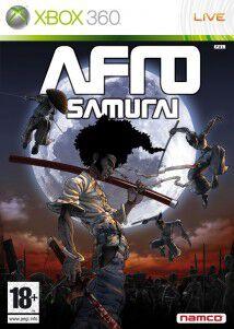 afro samurai x360