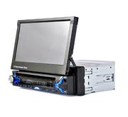 Sistema Video y DVD