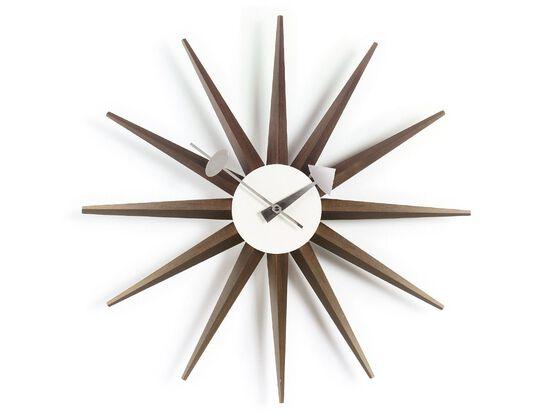 reloj pared
