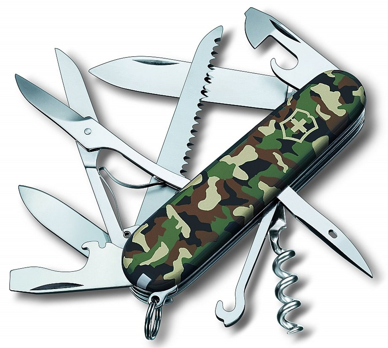 herramienta cazador