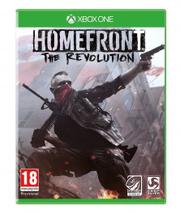homefront the revolution first edit xboxone