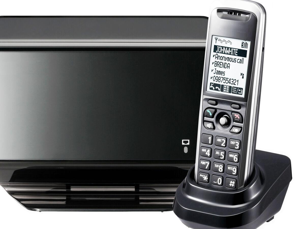 Teléfonos VoIP
