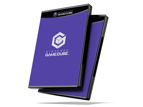 Juego GameCube