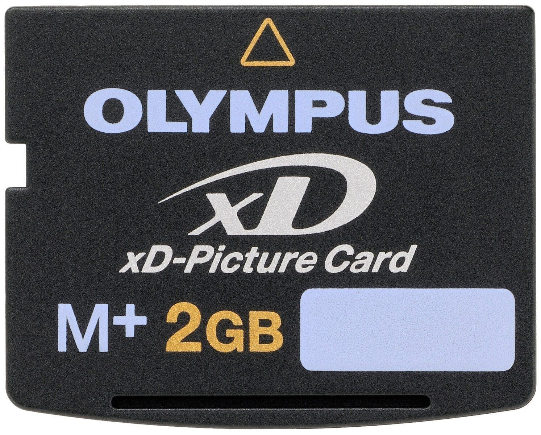 xd card