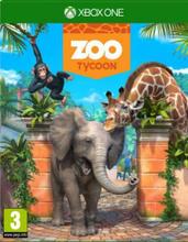 zoo tycoon xboxone
