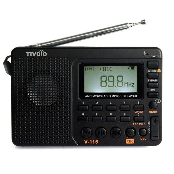 radio multibanda