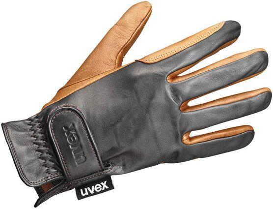 guantes jinete