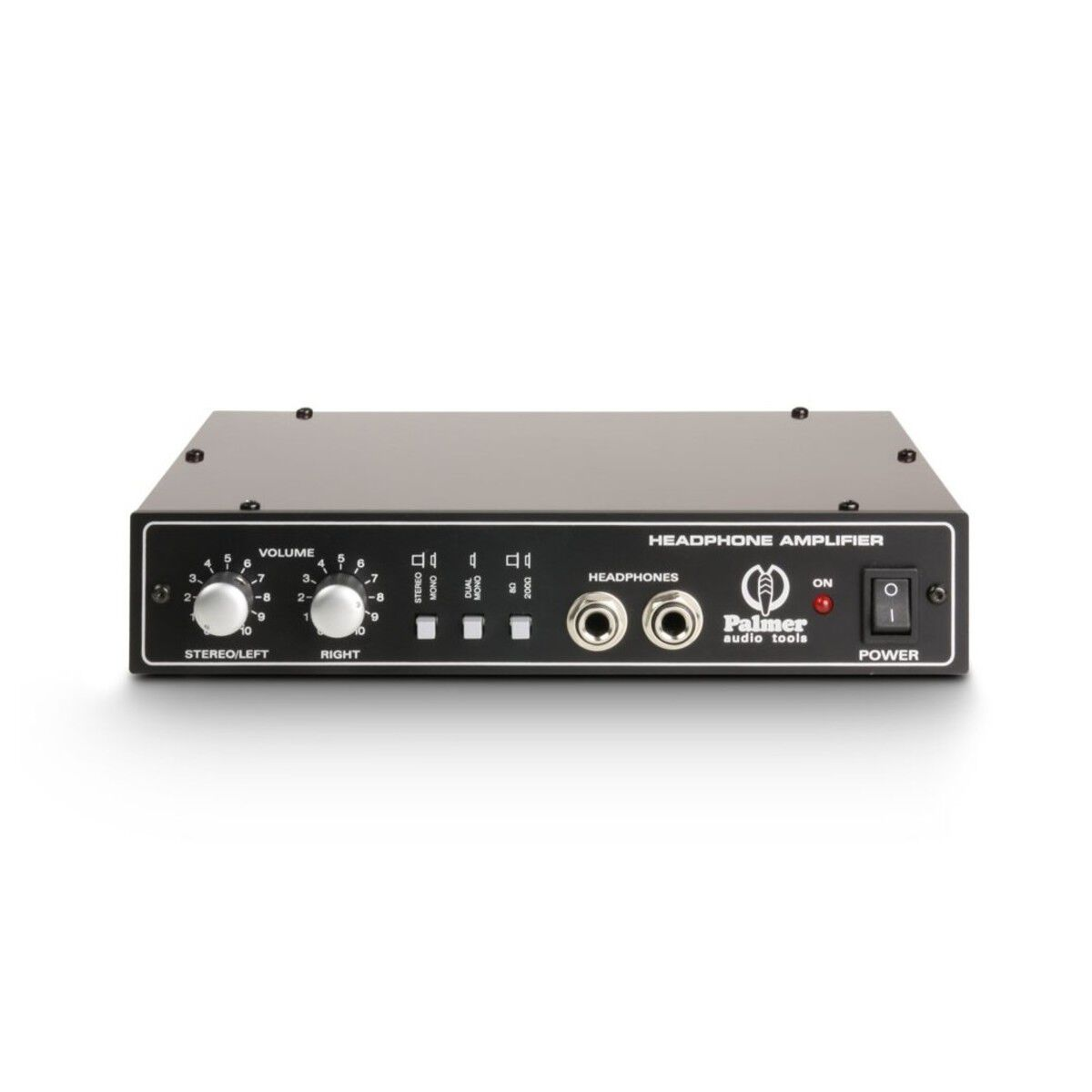 amplificador auriculares
