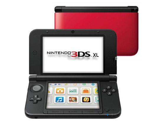 Nintendo Serie DS