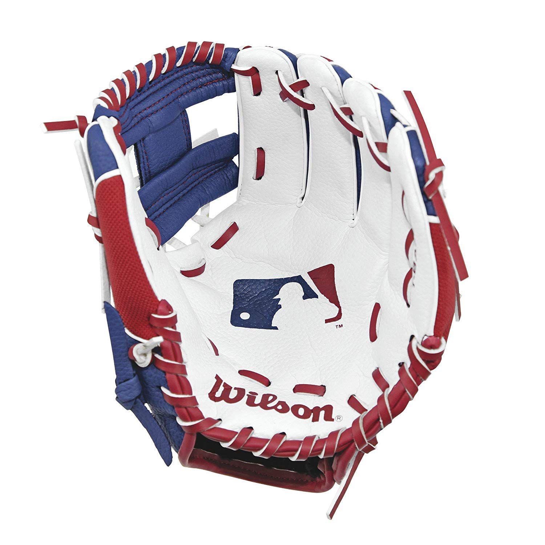 guante béisbol