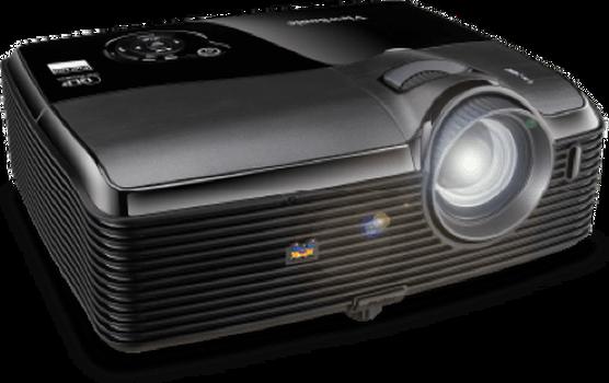 video proyectores