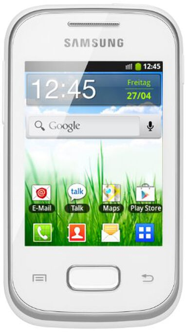 galaxy pocket (s5300)