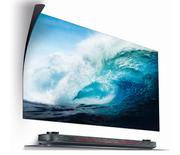 Televisor OLED