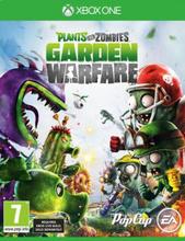 plants vs zombies xboxone