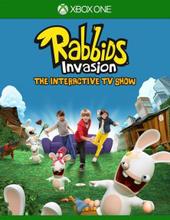 rabbids invasion xboxone