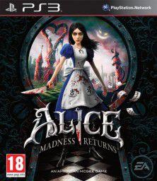 alice: madness returns ps3