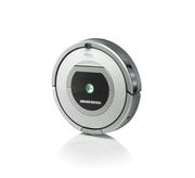 aspirador robot