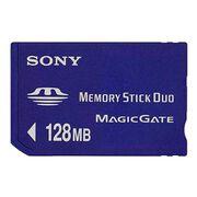 memory stick duo