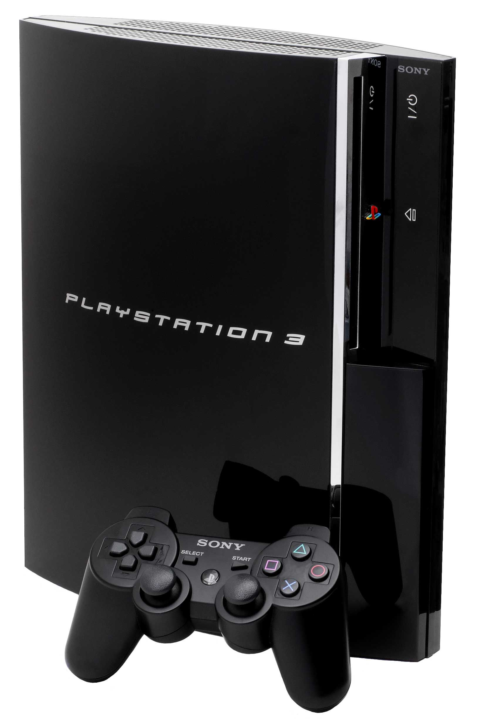 ps3 fat 60 gb