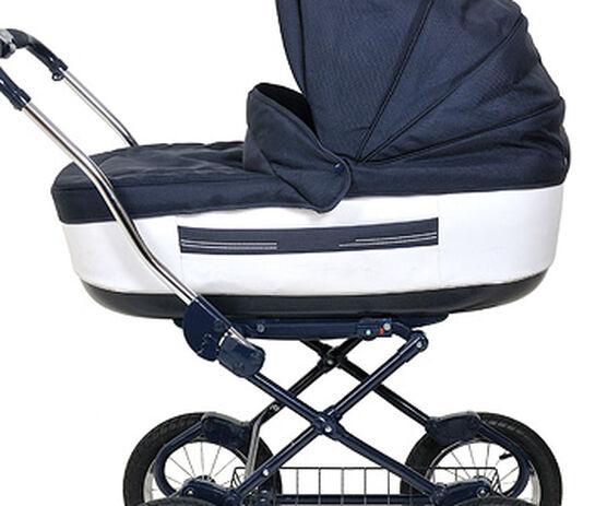 Transporte bebé