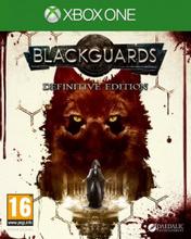 blackguards 2 xboxone
