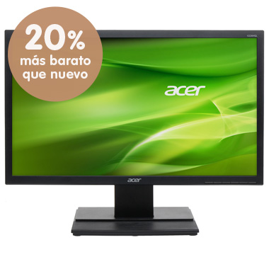 Monitor TFT Acer